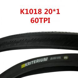 Kenda K1018 20 * 1 Mountain Bike Road Bike Cykeldäck