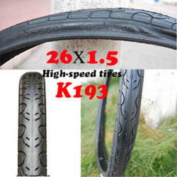 Kenda K193 26*1.5  MTB Road Bike Bicycle Tire