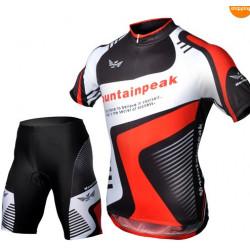 Mænd Cykling Cykel Beklædning Shirt Jakke Jersey Shorts M-XXXL