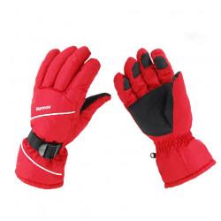 Herren Wasserdichte Schnee Handschuhe Winter warme Ski Snowboard Handschuh Sport