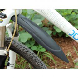 Mountain Bike Bicycle Tough Adjustable Mudguard Fender Set