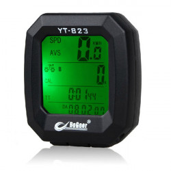Mountain Cycling Bike Bicycle Computer Odometer
