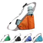 Multifunktionsgürteltasche Laufen Jogging Water Packung Trangle Pouch Fahrrad