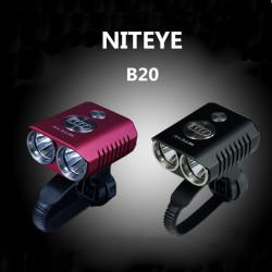 NITEYE B20 XM L U2 1200 Lumen Fahrrad Licht