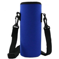 Outdoor 750ML Water Bottle Insulated Carrier Bag