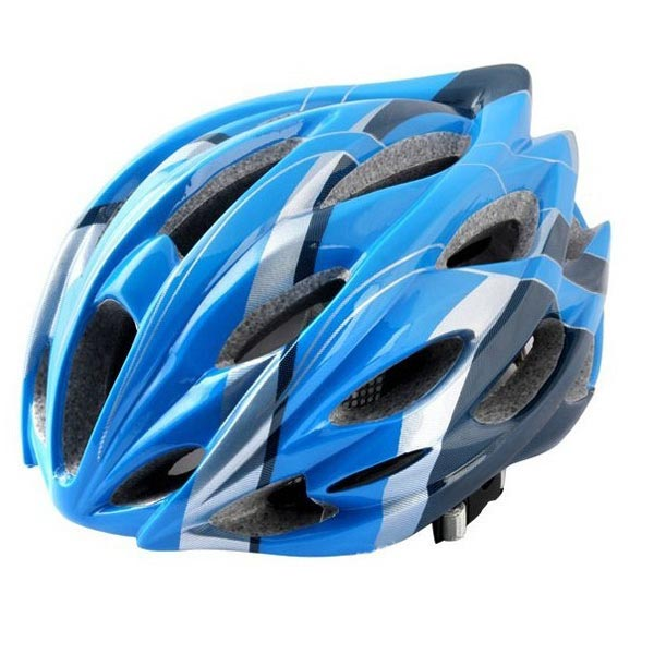 Outdoor EPS Bike Cycling Riding Helmet With Insect Nets And 24 Vents Cycling