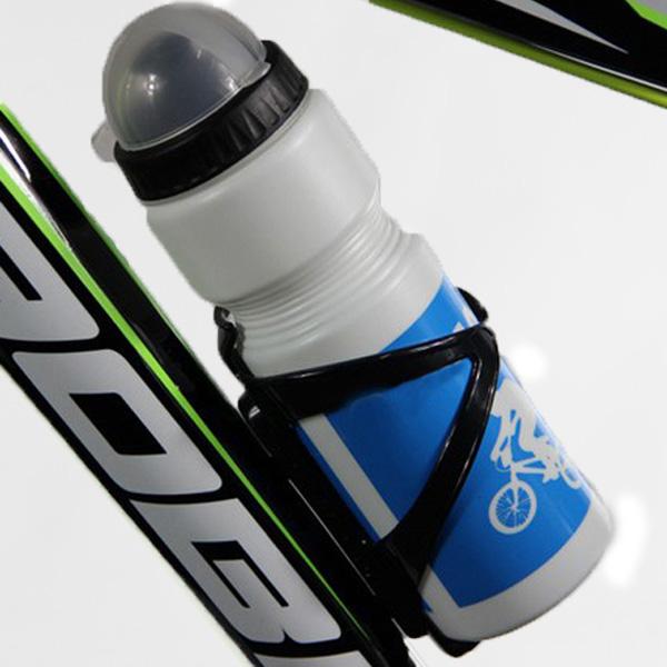 Bærbar Udendørs Sports Flaske Cykling Plast Water Jug 750ML Cykel