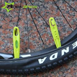 ROCKBROS Berg Fahrrad Reifen Hebel Reparatur Öffner Tire Rods