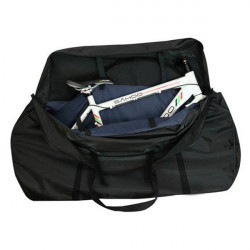 ROSWHEEL Bike Waterproof Bicycle Packed Bag Two Wheels Package