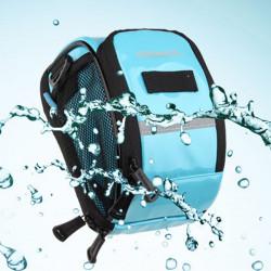 ROSWHEEL Waterproof Bicycle Bike Handlebar Front Tube Bag Pouch