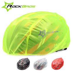 Rockbros Winddicht Staubdichte Regen Abdeckung Ultraleichte Helmüberzüge