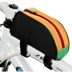 Roswheel Bicycle Front Tube Bag Outdoor Mountain Bike Bag