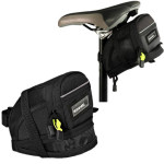 Roswheel Cycling Bicycle Saddle Seat Tail Bag Pouch Cycling