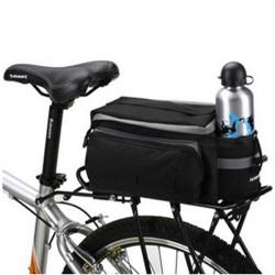 Roswheel Cycling Bike Bicycle Pannier Rear Saddle Seat Storage Bag