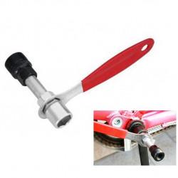 Sahoo Bike Kurbelabzieher Extractor Tretlager Griff Reparatur Werkzeug