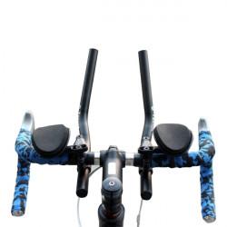 Split Aero Styren Justerbara Cykel Aero Styren