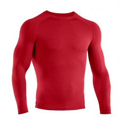 Sports Cycling Compression Thermal Base Layer Under Shirt