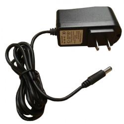 T6 Bike Forlygte USB Oplader 8.4V Direct Batterioplader
