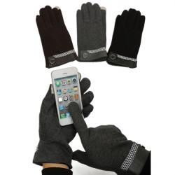 Winter Sport im Freien Radfahren Screen warme Handschuhe
