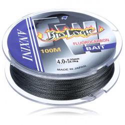 100M Dyneema Fishing Line Braided PE Wire Line Matting White