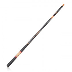 3.6-5.4M Carbon hand fishing rod super hard ultra light fishing pole