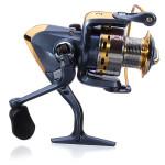 5.5:1Retio 6+1Ball Bearings Fishing Spinning Reel Cast HG Brand Fishing