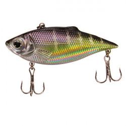 60mm/8g VIB Hard Bait Bass Fishing Lures Artificial Hard Bait
