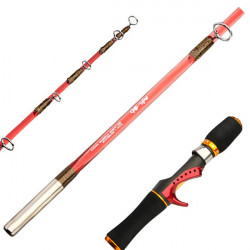 BaitCasting Spinning Ultra Rod Anzug Fishing Ice Fishing Tackle