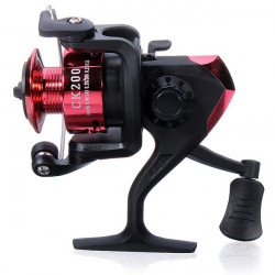 CK200Fishing Reel High Speed Baitcasting Spinning Reel Lure Reel