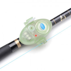 Electric Fish Alarm Bite Fluorescent Fish Alarm Bite Fishing Tools