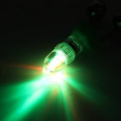 Elektronische Angeln Alarm Anzeige Sea Bell Intelligente Blitz Lichter
