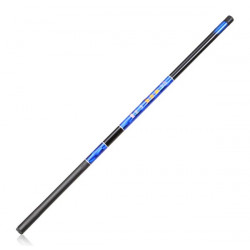 Fiberglass Hand Fishing Rod Ultra Hard Fishing Pole Stream Fishing Rod