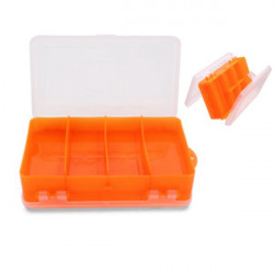 Fishing Lure Boxes Double-sided Fishing Tackle Boxes Hook Boxes
