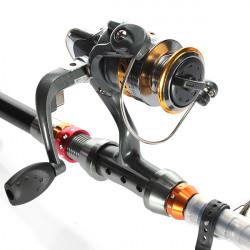Fishing Reel 5.2:1 BF200 5BB Ball Bearing Fishing Spinning Reels