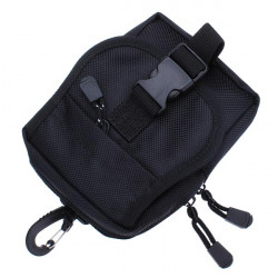 Mehrzweckfach Reel Bag Purse Erholung in der Natur Tasche