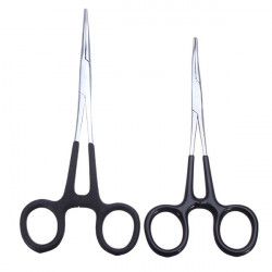 Multi Purpose Rostfritt Stål Dental Hemostat Gear Plier