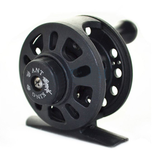 Outdoor Fishing Reel Super Light Fishing Fly Reels GLA-1/2 Fishing