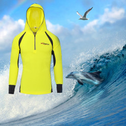 Outdoor Fishing Sunscreen Mosquito Anti-uv Breathable Clothes