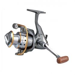Outdoor Fishing Tackle 5 Shaft 3000 5:1:1 Fishing Line Reel Metal Cup