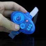Ljud och Ljus Larmklockan Electronic Fiske Bite Alarm Fiske Tool Fiske