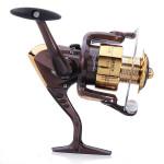 Spole Spinnehjul Gear Retio 5.5: 1 3BB Tre Størrelse HG Brand Fiskeri