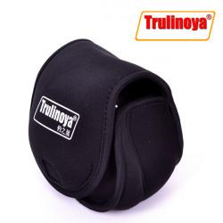 Trulinoya Fishing Reel Cover Protective Spinning Reel Bag Case M/L/XL