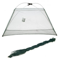 Unique Design Durable Nylon Fish Eels Casting Net