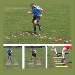 13-Rung 7M Speed Agility Ladder For Soccer Football Speed Training