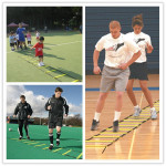 21-Rung 8M Speed Agility Ladder For Football Speed Agility Training Fitness & Body Building