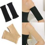 2 PCS Sports Fitness Slimming  Arm Shaper Belt Band Fitness & Body Building