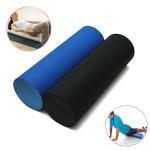 45x14.5cm EVA Yoga Pilates Foam Roller Home Gym Massage Band Fitness &  Sportgeräte