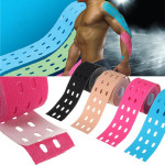 5M*5CM Kinesiology Tape Sports Muscles Care Therapeutic Bandage Fitness & Body Building
