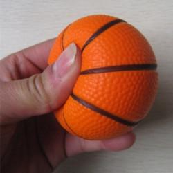 6.3cm Fitness Hand Handgelenk Übung Stress Relief Squeeze Schaumstoffball