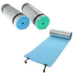 6mm Moistureproof Fitness EVA Yoga Mat Cushion Blanket Thick Pad Fitness & Body Building